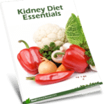 Kidney Diet Essentials