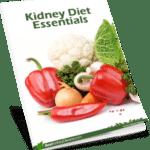 Kidney Diet Essentials