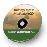 MP3 Audio Stress Buster Mediation